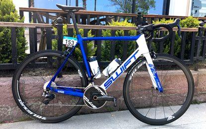 3b24eb20939b5 Bikes no World Tour. Portuguesa W52-FC Porto usa bike brasileira made in  Portugal