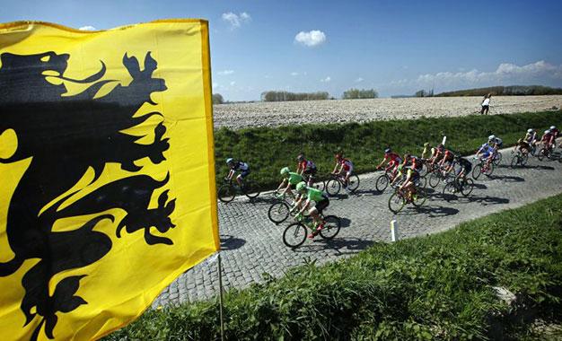 Tour de Flanders será disputado neste domingo; veja start list