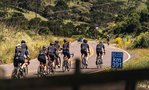 Estreia da Haute Route Brasil é cancelada em 2021