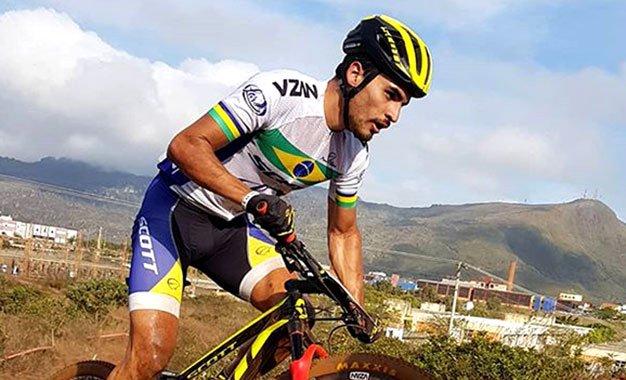 Luiz Cocuzzi vence no Chile e conquista mais 30 pontos no ranking