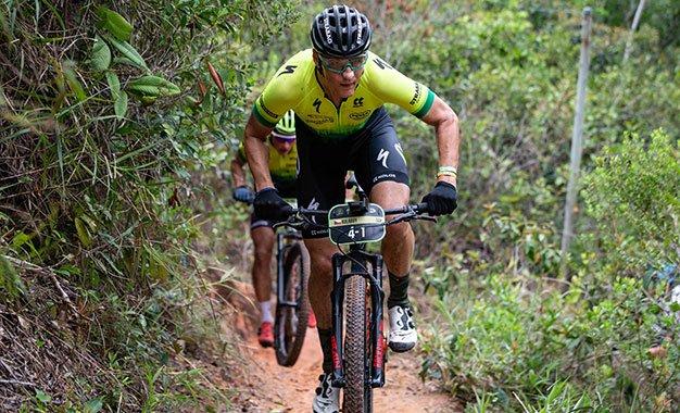 Inédito XCO Series Brasil Ride vai contar pontos para Tóquio-2020