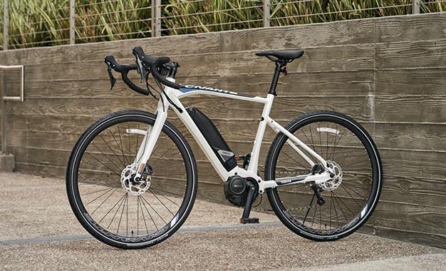 Yamaha apresenta a Civante, e-bike esportiva que chega aos 45km/h