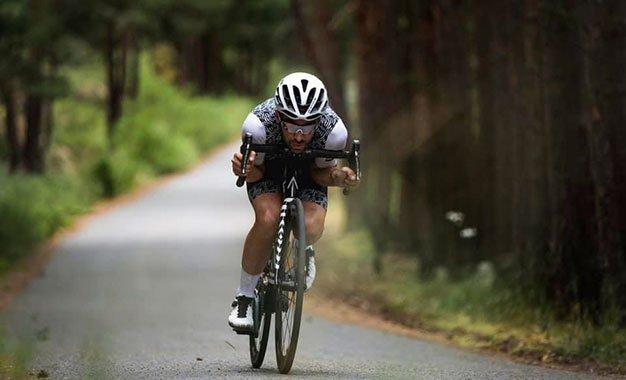 Contador bate o recorde Everesting com 7h27min20s