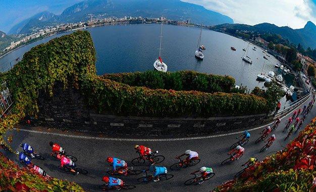 Il Lombardia: última Monumento de 2021 será neste sábado