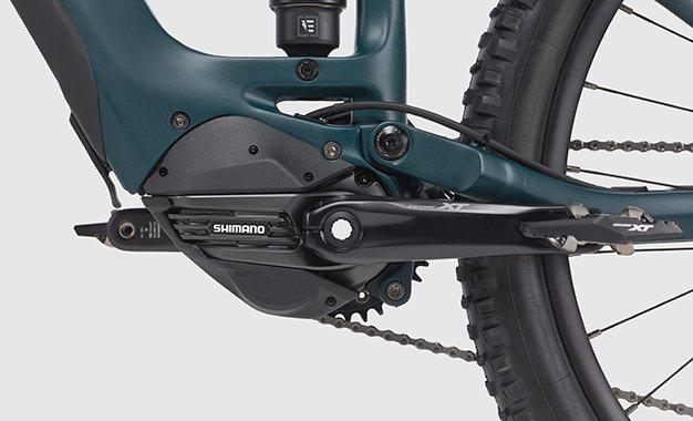 Novo EP8 da Shimano para e-bikes é mais leve e mais potente