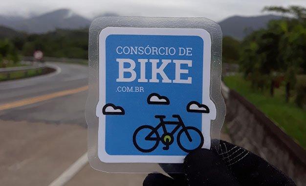 Consórcio de Bike comemora 2 anos com novidades
