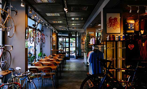 Escola Park Tool oferece o curso Gestão de Bike Shop