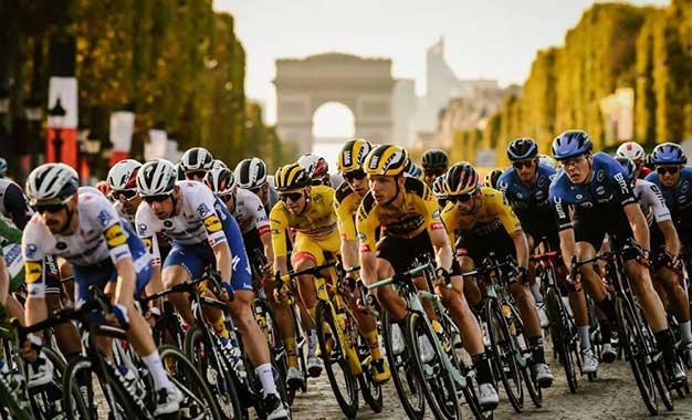 Tour de France revela rota de 2021, com escalada dupla ao Ventoux