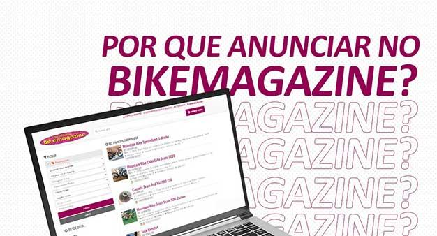 Classificados Bikemagazine: conheça, compre e venda sem comissão