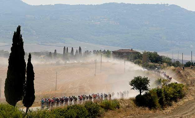 Temporada 2021: Strade Bianche confirma prova dia 6 de março
