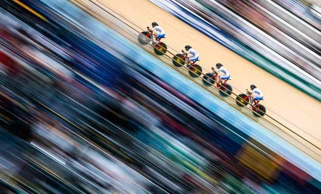 Tóquio confirma evento-teste do ciclismo de pista em abril