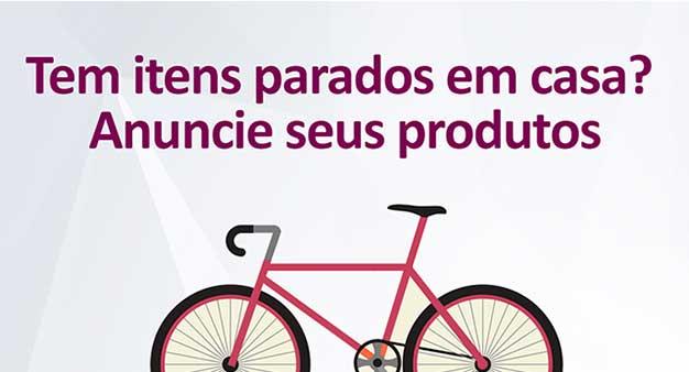 Classificados Bikemagazine: bikes, componentes e itens seminovos