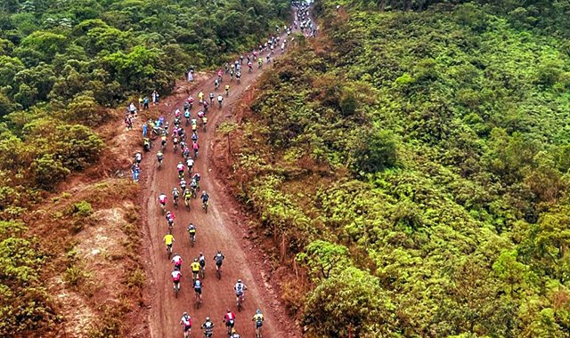 Iron Biker Brasil anuncia disputa em setembro em Mariana