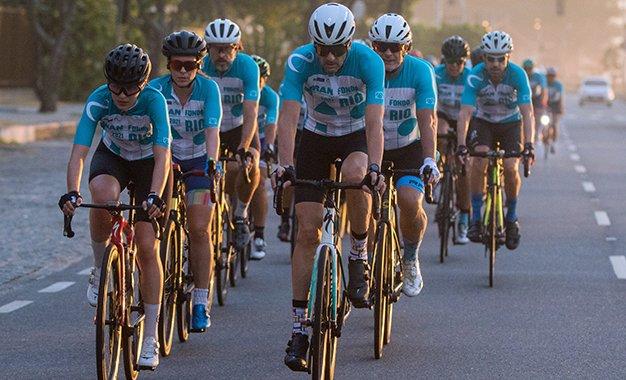 UCI Gran Fondo Rio 2021 é remarcada para agosto