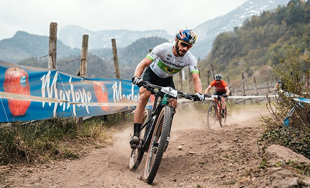 Avancini cancela Itália Bike Cup e foca na Copa do Mundo