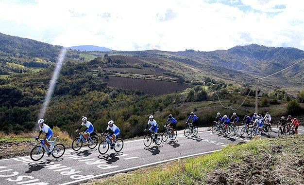 Giro-E terá 1.540km e 21 etapas com largada em Turim