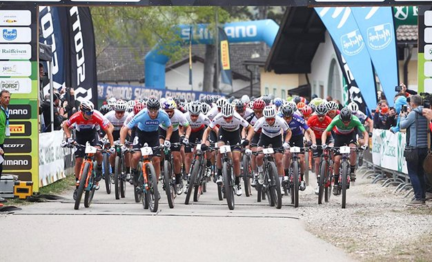 Fluckiger vence 3ª etapa da Internazionali d'Italia; Avancini 9º