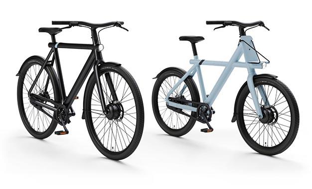 Apple libera serviço de localização para bicicletas