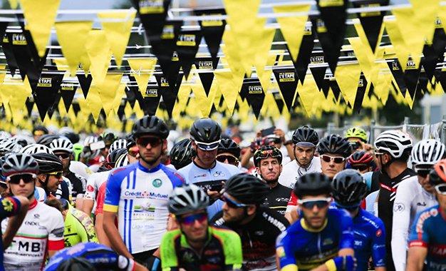 L'Étape du Tour 2021 será em Nice no dia 4 de julho