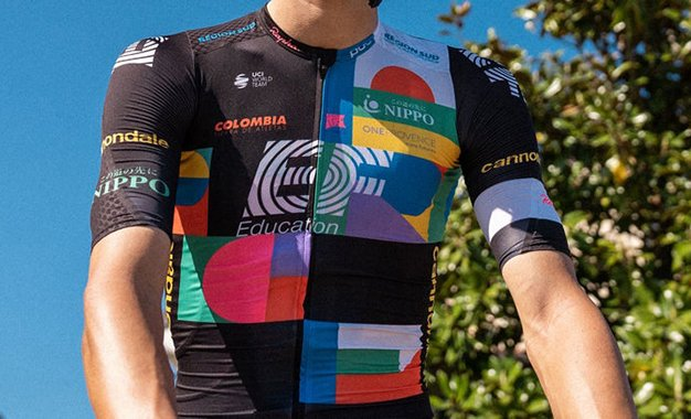 Giro d'Italia 2021: Tonelli fora por Covid; novos uniformes à vista