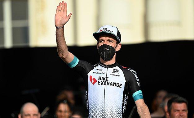 Giro d'Italia: Simon Yates larga como favorito; veja start list final