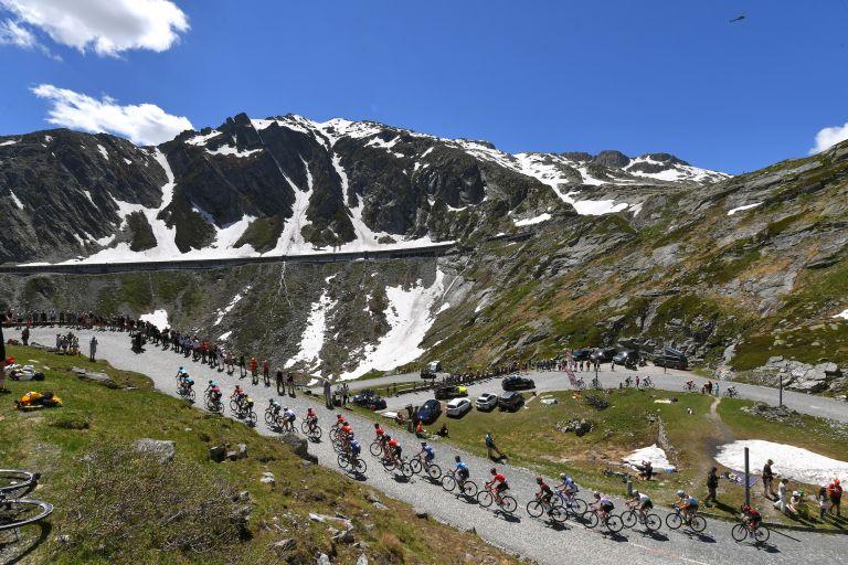 Tour da Suíça terá Alaphilippe, Van der Poel e a volta de Dumoulin