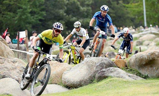 Tóquio 2021: confira start list da disputa do mountain bike