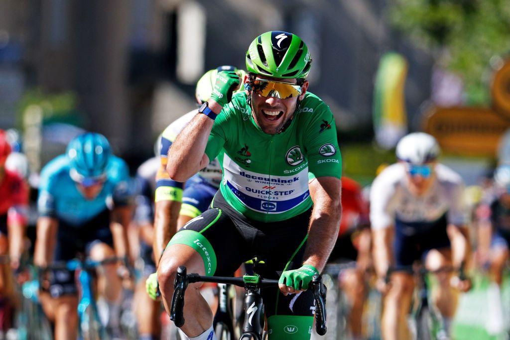 Tour 2021: Cavendish vence 13ª etapa e iguala recorde de Merckx