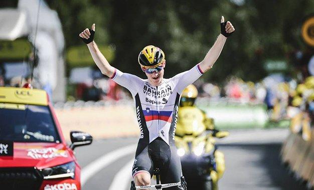 Tour 2021: Mohoric conquista vitória solo na 19ª etapa