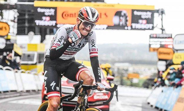 Tour 2021: Konrad conquista vitória solo na 16ª etapa