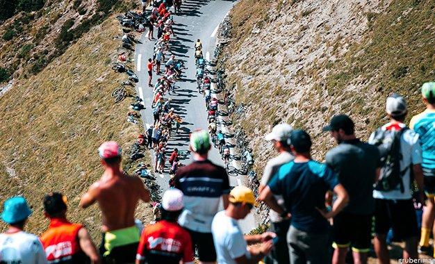 Tour 2021: Tourmalet é o grande desafio da semana final