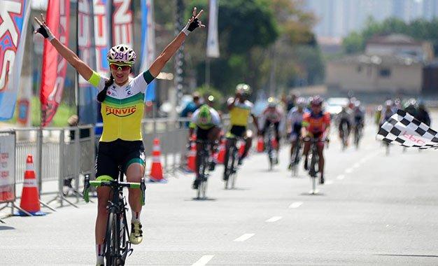 Volta Ciclística do Grande ABC será no dia 12 de setembro