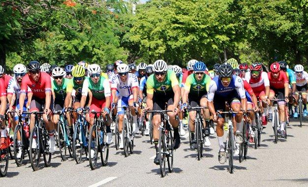 Pan-Americano de Ciclismo: Rafael Andriato é 8º na prova de estrada