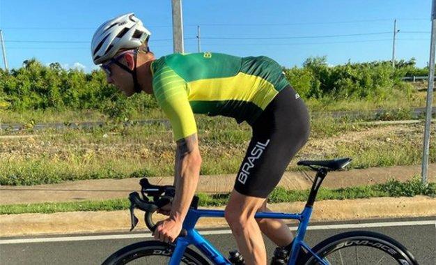 Campeonato Pan-Americano de Estrada: confira a seleção do Brasil