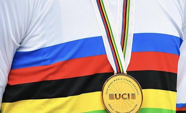 Flanders 2021: UCI fará transmissão ao vivo no YouTube