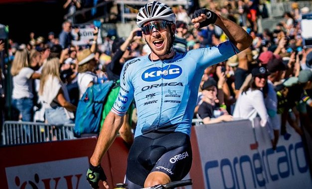 Victor Koretzky vai integrar equipe de ciclismo de estrada