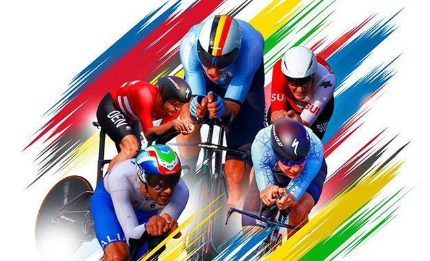 Flanders 2021: confira as equipes da crono de revezamento misto