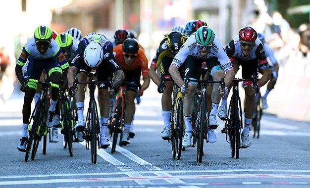 Gran Piemonte: britânico Matthew Walls vence sprint