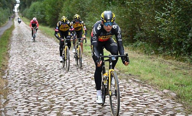 Paris-Roubaix 2021: veja start list, com Van der Poel e Van Aert confirmados