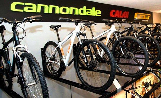 Grupo holandês compra marcas Caloi, Cannondale, GT e Schwinn